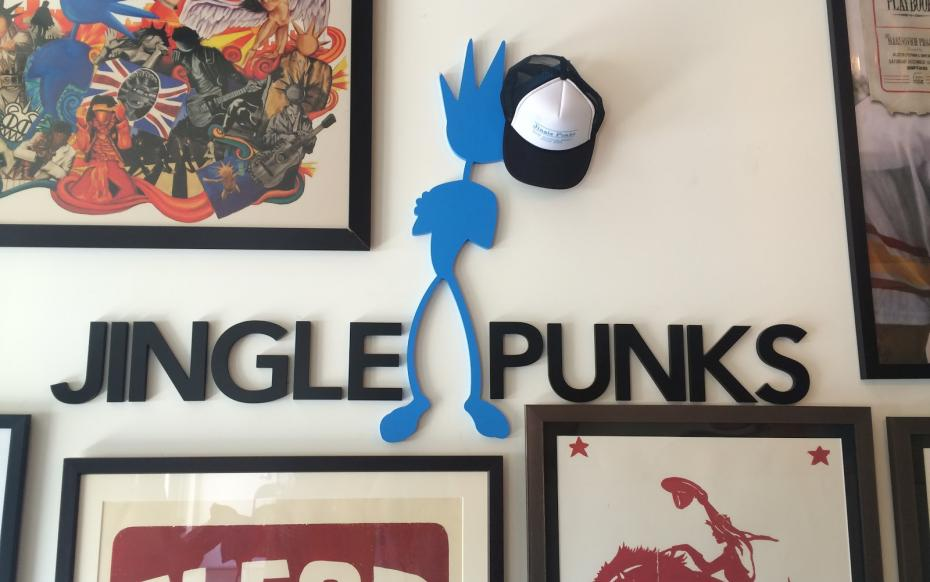 Inside Jingle Punks Publishing Licensing Creating Grammy In The Schools